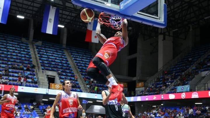 Real Estelí aplasta a Xela en inicio del Campeonato Centroamericano de Clubes de Baloncesto(+FOTOS)