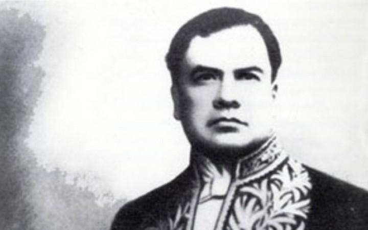 Rubén Darío nos entrega cada día Sabiduría, Intuición yMagia
