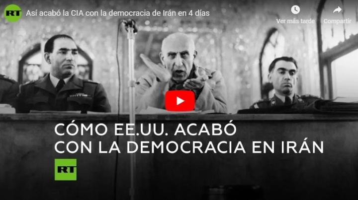 Las intervenciones militares por la democracia y la libertad que solo han sembrado muerte ymiseria