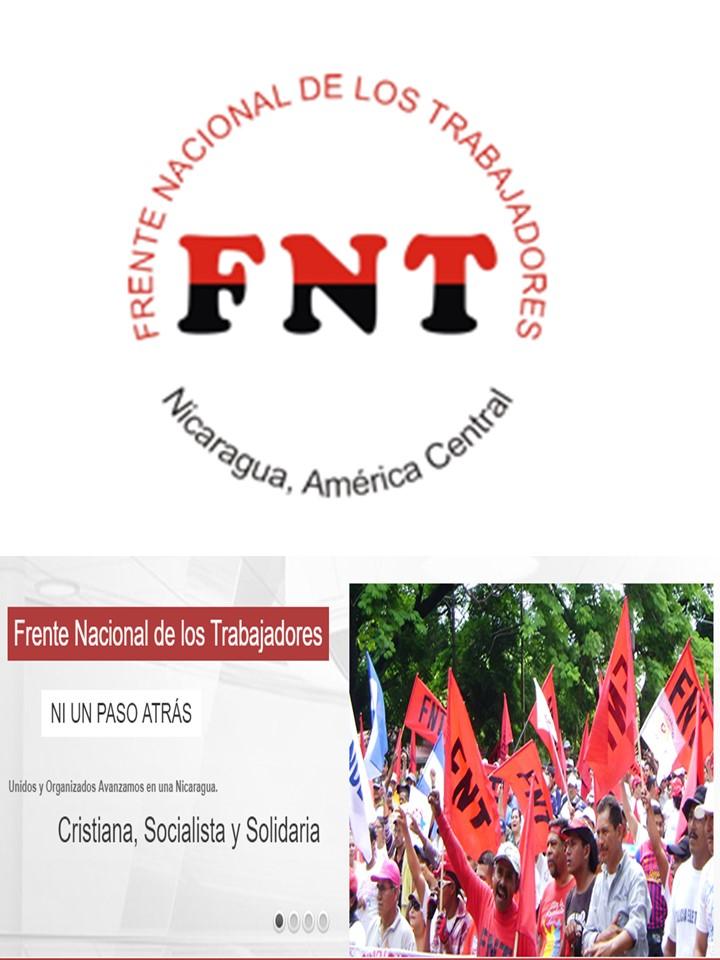 Comunicado FNT
