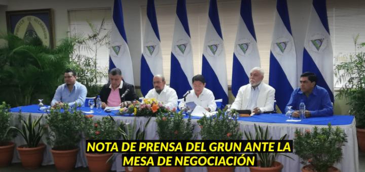 QUE EL SEÑOR RESUCITADO ILUMINE LOS ESFUERZOS PARA ENCONTRAR UNA SOLUCIÓN PACÍFICA #AmoryPazNicaragua #Nicaragua40Revolucion #ElTayacanVencedor #NiUnPasoAtras #NicaraguaLinda #NicaraguaTrabajoyPaz #NicaraguaQuierePaz #NicaraguaSandinoSiempre #FeFamiliayComunida