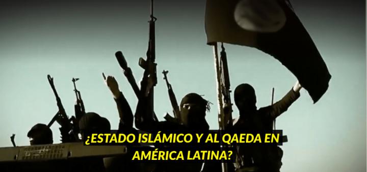 ¿YIHADISTAS EN LATINOAMÉRICA? #AMORYPAZNICARAGUA #NICARAGUA40REVOLUCION #ELTAYACANVENCEDOR #NIUNPASOATRAS #NICARAGUALINDA #NICARAGUATRABAJOYPAZ #NICARAGUAQUIEREPAZ #NICARAGUASANDINOSIEMPRE #FEFAMILIAYCOMUNIDAD