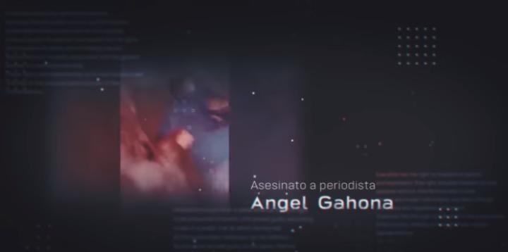 180 Grados: Claves de la verdad- Asesinato de ÁngelGahona