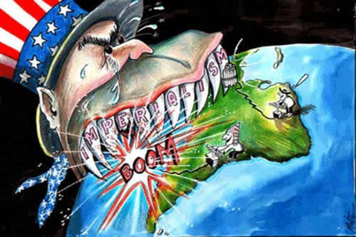 Cuba rechaza el chantaje; #AmoryPazNicaragua #Nicaragua40Revolucion #ElTayacanVencedor #NiUnPasoAtras #NicaraguaLinda #NicaraguaTrabajoyPaz #NicaraguaQuierePaz #NicaraguaSandinoSiempre #FeFamiliayComunidad