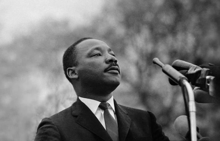 Martin Luther King fue un campeón de las causas populares del mundo #AMORYPAZNICARAGUA, #NICARAGUA40REVOLUCION, #ELTAYACANVENCEDOR, #NIUNPASOATRAS, #NICARAGUALINDA, #NICARAGUATRABAJOYPAZ, #NICARAGUAQUIEREPAZ, #NICARAGUASANDINOSIEMPRE, #FEFAMILIAYCOMUNIDAD