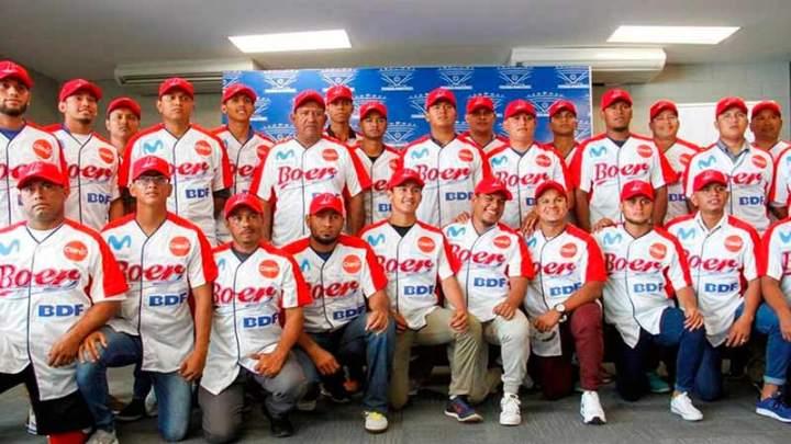 Bóer se apuntala como mejor equipo del Pomares; #AmoryPazNicaragua #Nicaragua40Revolucion #ElTayacanVencedor #NiUnPasoAtras #NicaraguaLinda #NicaraguaTrabajoyPaz #NicaraguaQuierePaz #NicaraguaSandinoSiempre #FeFamiliayComunidad