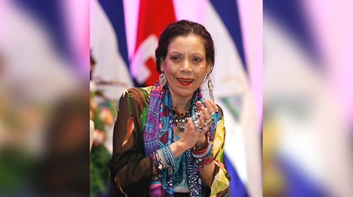 Compañera Rosario Murillo destaca el trabajo de las Comisiones de Reconciliación, Justicia y Paz en Nicaragua; #AmoryPazNicaragua #Nicaragua40Revolucion #ElTayacanVencedor #NiUnPasoAtras #NicaraguaLinda #NicaraguaTrabajoyPaz #NicaraguaQuierePaz #NicaraguaSandinoSiempre #FeFamiliayComunidad