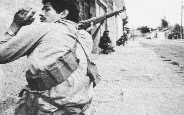 Nicaragua conmemora 40 Aniversario de la liberación de Matagalpa por el FrenteSandinista