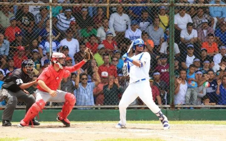 Nicaragua gana tercer juego amistoso de la serie contraCuba