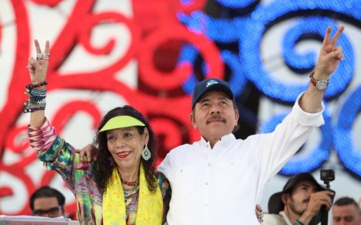 Presidente Daniel Ortega: Necesitamos paz para combatir lapobreza