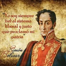 Bolívar-liberal