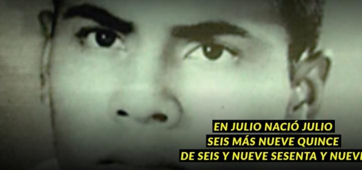 JULIO BUITRAGO: CARTA A SUSPADRES