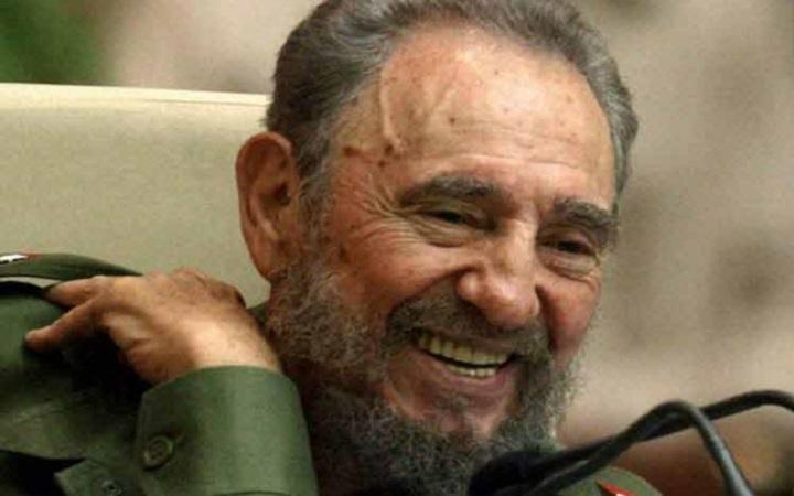 Presidentes de Cuba y Venezuela resaltan legado de FidelCastro