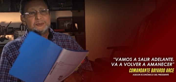 ECONOMÍA DE NICARAGUA: EL ANTES Y EL DESPUÉS DEL INTENTO DEGOLPE