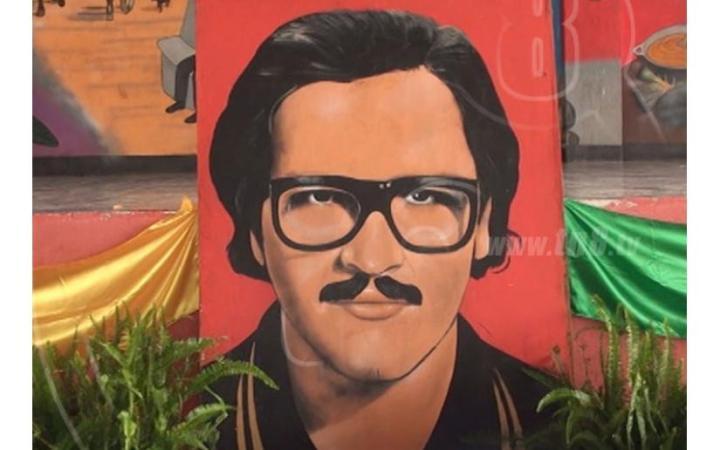 Nicaragua conmemora importantes efemérides de octubre victorioso; #OCTUBREORGULLONICA #TEAMONICARAGUA #SOMOCISMONUNCAMAS #FNTNNIUNPASOATRAS # #ELTAYACANVENCEDO