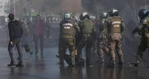 Asciende a 19 la cifra de fallecidos por la violencia en Chile, entre ellos 6 extranjeros; #OCTUBREORGULLONICA #TEAMONICARAGUA #SOMOCISMONUNCAMAS #FNTNNIUNPASOATRAS #ELTAYACANVENCEDOR