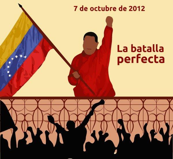La Victoria Perfecta, Chávez se volvió 8 millones                #SOMOCISMONUNCAMAS #FNTNNIUNPASOATRAS #PATRIAPARATODOS #TEAMONICARAGUA #AMORYPAZNICARAGUA #NICARAGUA40REVOLUCION #ELTAYACANVENCEDOR #NIUNPASOATRAS #NICARAGUALINDA #NICARAGUATRABAJOYPAZ #NICARAGUAQUIEREPAZ #NICARAGUASANDINOSIEMPRE #FEFAMILIAYCOMUNIDA