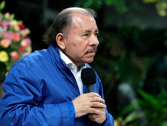 Presidente Daniel Ortega reconoce liderazgo de Evo Morales y denuncia maniobra del imperio; #SOMOCISMONUNCAMAS #FNTNNIUNPASOATRAS #ELTAYACANVENCEDOR
