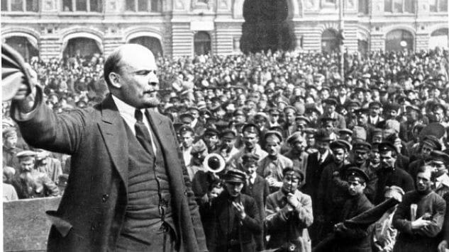 La revolución Bolchevique: Ejemplo de transformación revolucionaria; #SOMOCISMONUNCAMAS #FNTNNIUNPASOATRAS #ELTAYACANVENCEDOR