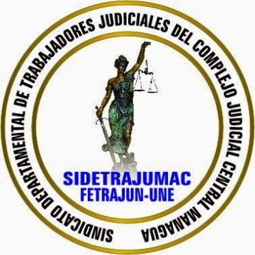 """Resultado de imagen de logo del sindicato sidetrajumac"""""""