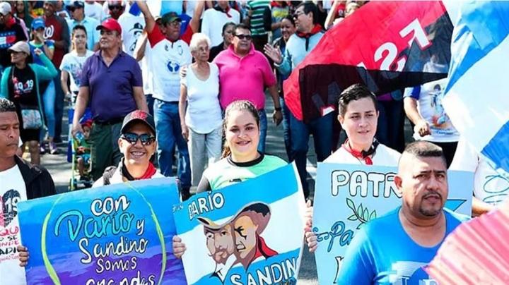 Este sábado, Nicaragua, ¡te soñamos engrande!