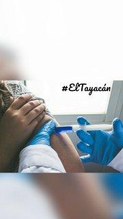 #ElTayacán